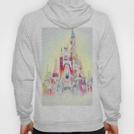 Snow Castle  Hoody
