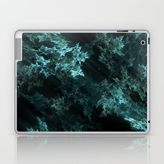 Light and Matter Laptop & iPad Skin