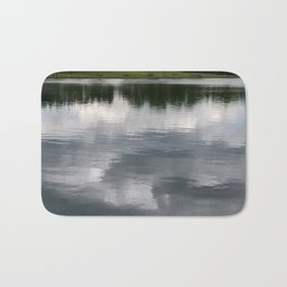 Belle Johnson Lake Park Bath Mat