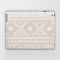 Into the West - in Taupe Laptop & iPad Skin