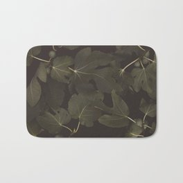 Botanical I _ Night Bath Mat