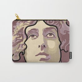 Vita Sackville-West Carry-All Pouch