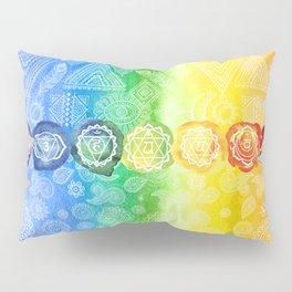 OM Pillow Sham