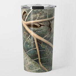 Organic Decay Travel Mug