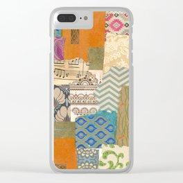 Wonderer Clear iPhone Case
