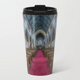 Faith Of Our Fathers  Travel Mug