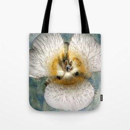 Mariposa Lily 1 Tote Bag