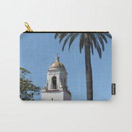 Unitarian Society of Santa Barbara Church Carry-All Pouch