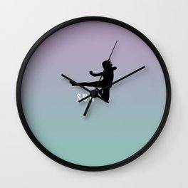 Sun - SENSE8 Wall Clock