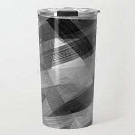 Abstrakt N1BW Travel Mug