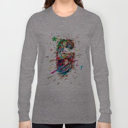 6th Anniversary Long Sleeve T-shirt