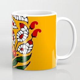 Mosiac Culture Coffee Mug