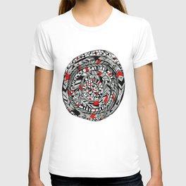 Affirmations T-shirt