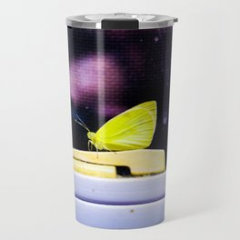 Beauty in Obscurity Travel Mug