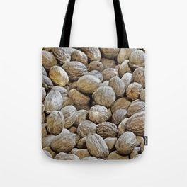 Nutmeg Tote Bag