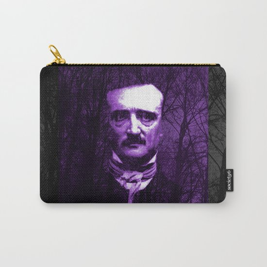 E. A. Poe Carry-All Pouch