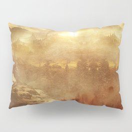 Wish You Were Here (Chapter I) Pillow Sham