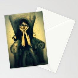 Cozy Stationery Cards