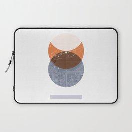 Eclipse I Laptop Sleeve