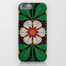 CLUSIA MARACATU iPhone 6s Slim Case
