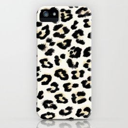 Feline iPhone Case