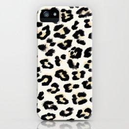 Feline iPhone Case