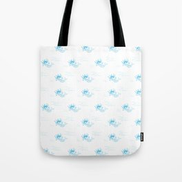 moana marmaid - new zealand sea collection Tote Bag