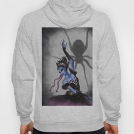 Spider Dancer Hoody