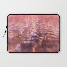 Rose Water Laptop Sleeve