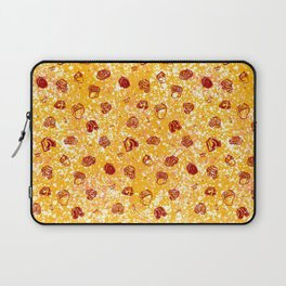 Butts in Undies (Pepperoni with Cheese color way) Laptop Sleeve