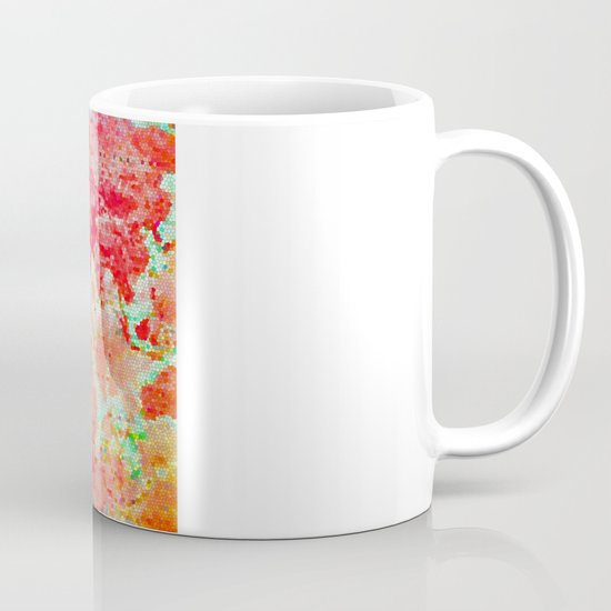 Oh, The Places We'll Go... Mug