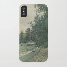 Acacia Bay iPhone X Slim Case