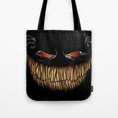 The London Prowler 7 Tote Bag