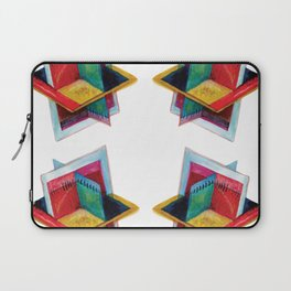 Dimension chambers Laptop Sleeve