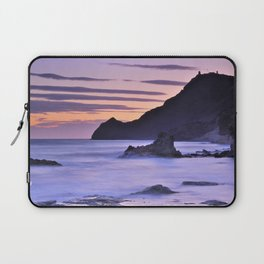 """Purple sea"" Laptop Sleeve"
