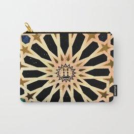 Azulejo de La Alhambra Carry-All Pouch