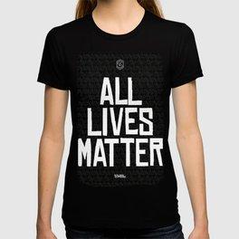 All Lives Matters T-shirt