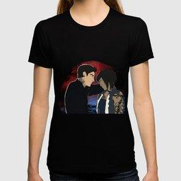 Punk! Makorra T-shirt