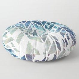 Ornamentation Floor Pillow