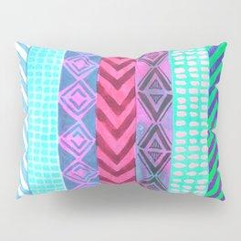 Tribal Pattern 04 Pillow Sham
