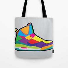 Jordan 45 high Tote Bag