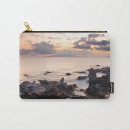 Wailea- Makena, Hawaii Carry-All Pouch