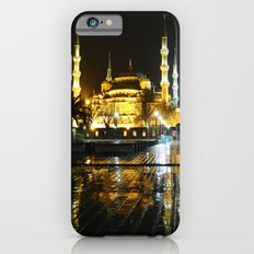 Istanbul night (Turkey 2013) iPhone 6s Slim Case