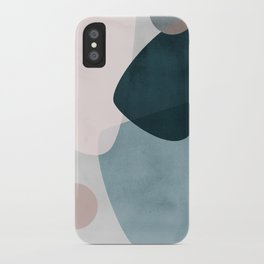 Graphic 150 A iPhone Case