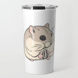 Hamster 1 Travel Mug
