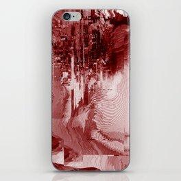 Untitled 4 iPhone Skin