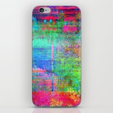 because of the repetition involved, but do listen, iPhone & iPod Skin