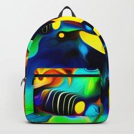 The Leisure Seeker Backpack