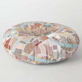 Venice, Italy Floor Pillow