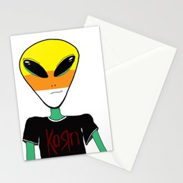 Karl KoRrn Stationery Cards